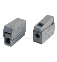 Wago svorka 224-101 1-2,5mm, cena za balení 100ks 121,- Kč