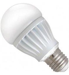 LED 12W E27 bílá A60 1075lm 6000K /nahražuje žár 76W/
