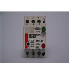 Motor. spouštěč KTA-3-25   0.25-0.40A kvalitní produkt