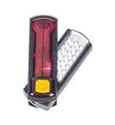 LED Přenosné svítidlo  3 režimy svícení