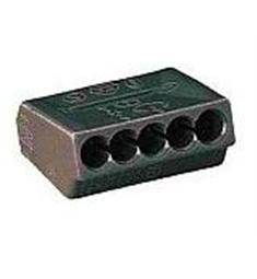 Wago svorka 273-105  5x0,75-2,5mm, cena za balení 100ks 155,-Kč