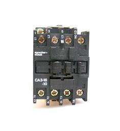 Stykač 25A/24V 50hz CA3-16-10 ; SPRECHER-SCHUH
