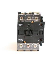 Stykač 90A, cívka 230V  CA 3-60- N-11  SPRECHER-SCHUH lze požít 1x spínací příd. kont.16A