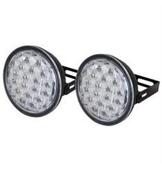 Světla pro denní svícení LED - homologace