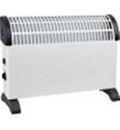 elektr.ohřívač TURBO 750, 1250, 2000W