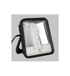 Pracovní úsporné svítidlo 36W Gladiator, cena včetně zdroje, 3x zásuvka 230V,přívodní gum.kabel 5m vhodné pro montážníky,Profi osvětlení