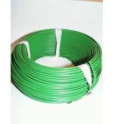 Lauš 0,15 pocínované lanko-barvy zelená,žlutá,modrá,rudá uveďte barvu