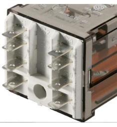 Relé FINDER typ - 62.32; cívka 230V AC / 16A 250V