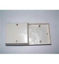 Krab.6482-11 SEZ  dvojitá s víčkem, 164x27,5x82mm do vyprodání zásob exluzivní cena
