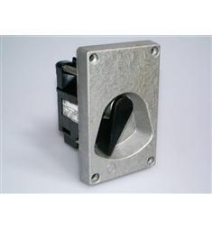 Motor.spouštěč nastavitelný  1-1,6A vestavný, 3 pólový, cena v akci