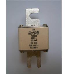 P40U06 660V 315A aR velmi rychlá pojistka (P50T06) - Nožové pojistky