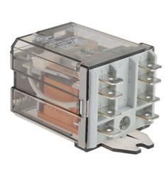 Relé 2P cívka 230V AC/16A 250V typ 62.82.8.230.0000 Finder