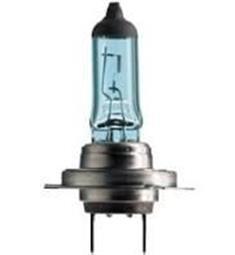 .žárovka H7 12V 55W+50% Range Power blue Germany PX 26d modrá
