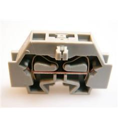 WAGO 262-301 řad.svorka jednop.šedá