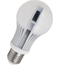 LED 14W E27 neutrální 4200K dobré chlazení v akč.ceně
