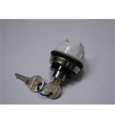 """Hlavice """"D"""" ovladač pomocných obvodů T6 sepnutí a vyjmutí klíčku ze zámku DOPRODÁNO"""