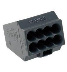 Wago svorka 273-103 8x0,75-2,5mm, cena za belení 100ks 242 Kč