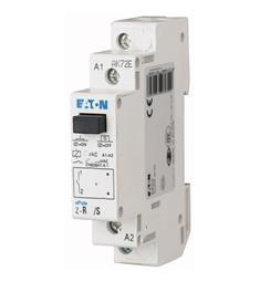instal relé 230V 16A Z-S230/S 1P Eaton, možnost ruč. ovlád.-impulzní relé /bojlery a pod /noční tarif/ Akční cena