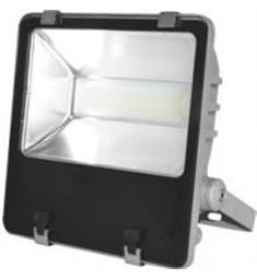 LED 100W reflektor LEDRODE SMD 7000lm/6500K studená bílá, venk IP65. Životnost 30.000 hodin osazen velkoplošným LED